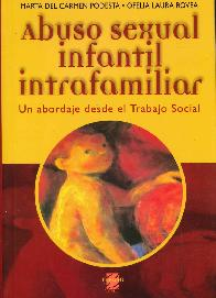 Abuso sexual infantil intrafamiliar