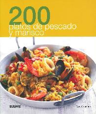 200 platos de pescado y marisco
