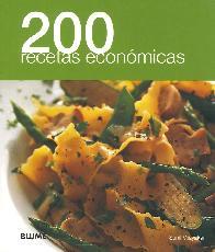 200 recetas económicas