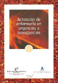 Actuación de enfermería en urgencias y emergencias