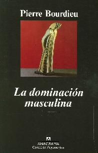 La Dominacion Masculina