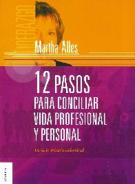 12 pasos para conciliar vida profesional y personal