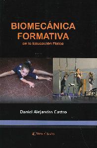 Biomecánica Formativa en la educación física