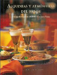 Alquimias y atmósferas del sabor
