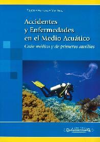 Accidentes y enfermedades en el medio acuático