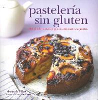 Pastelería sin Gluten