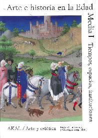 Arte e historia en la Edad Media I