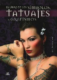 El libro de los Símbolos. tatuajes y grafismos.