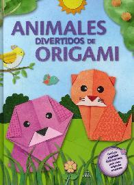 Animales divertidos de origemi