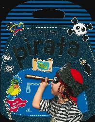 Yo soy un gran pirata