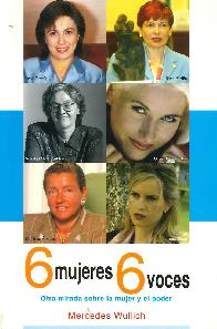 6 mujeres 6 voces