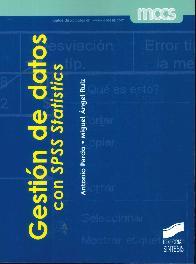 Gestión de Datos con SPSS Statistics