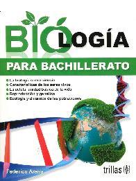 Biología para bachillerato
