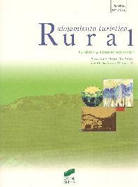 Alojamiento turistico Rural