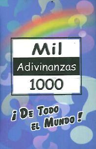 Mil Adivinanzas 1000