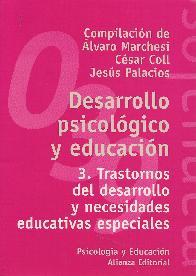 Desarrollo Psicologico y Educacion