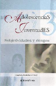Adolescencias y Juventudes