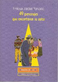 49 personajes que encontraron su autor