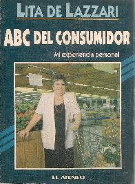 ABC del consumidor
