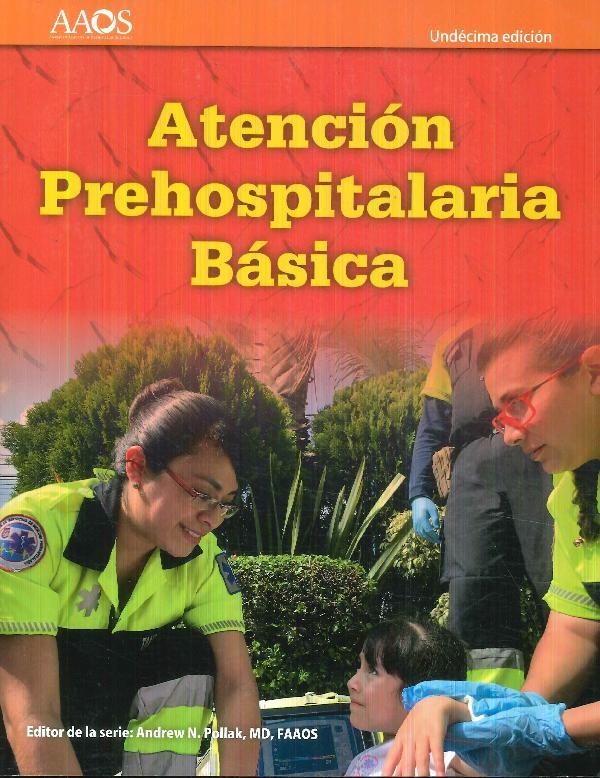 Atención Prehospitalaria Básica
