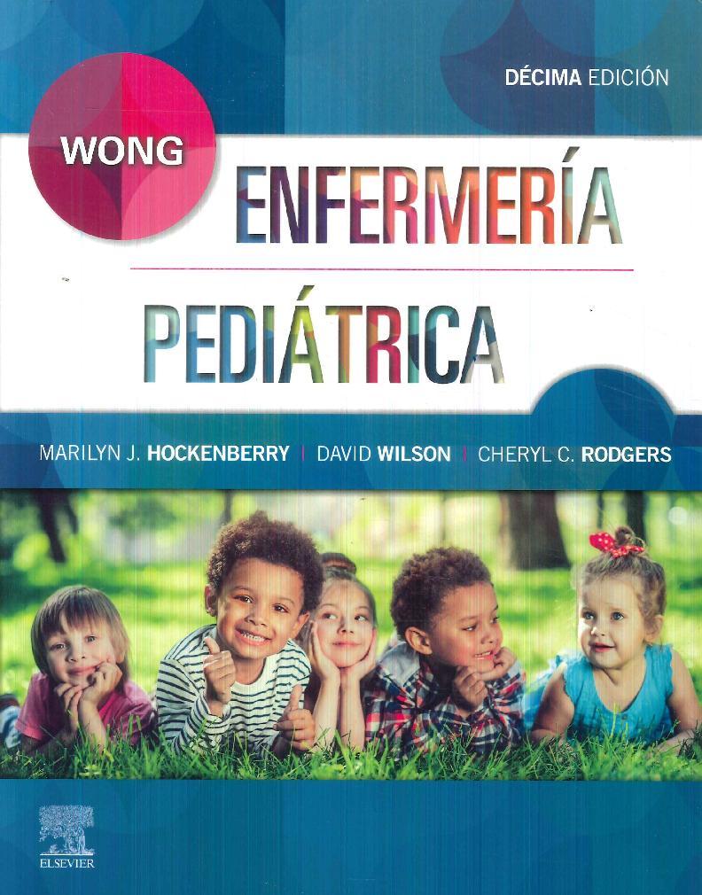 Enfermería Pediátrica Wong