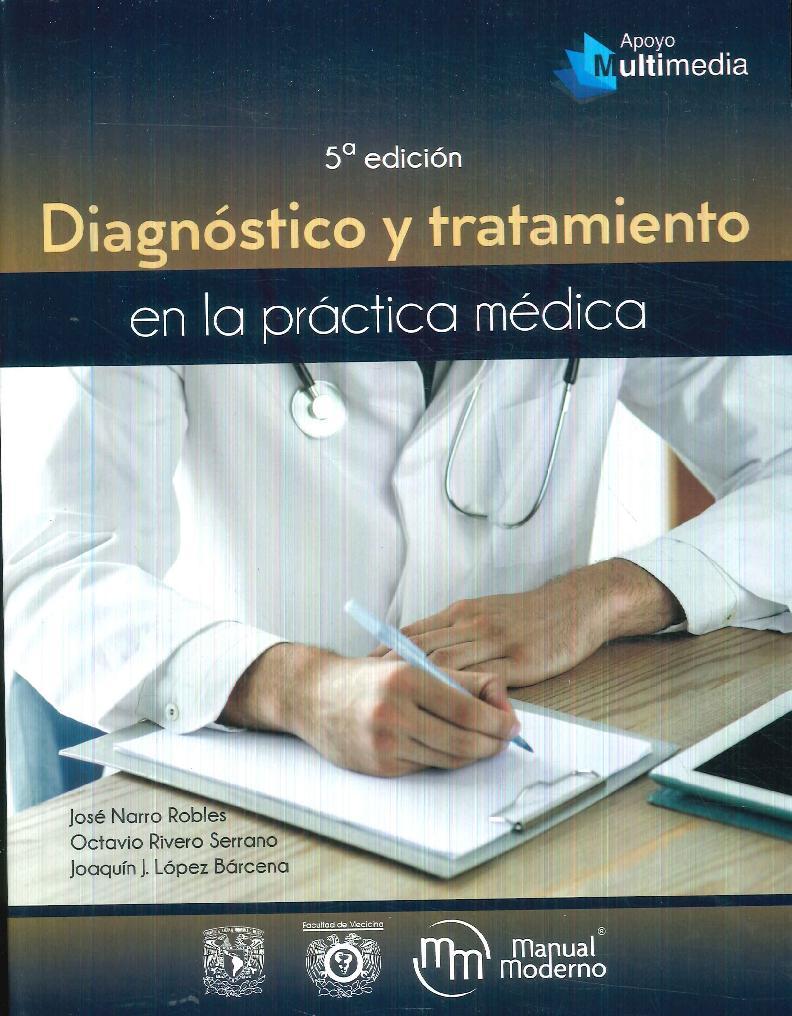 Diagnóstico y Tratamiento en la Práctica Médica