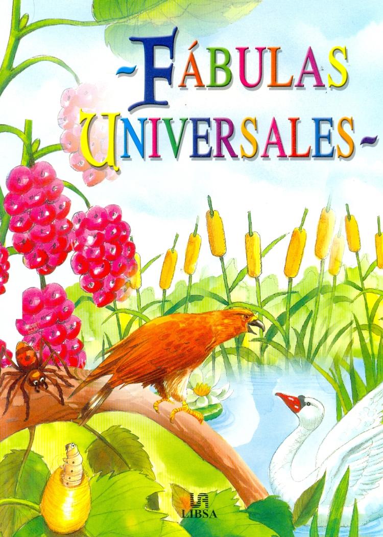 Fábulas universales