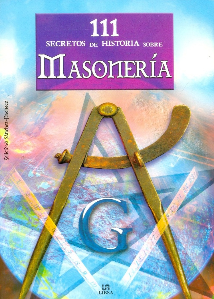 111 secretos de historia sobre Masonería