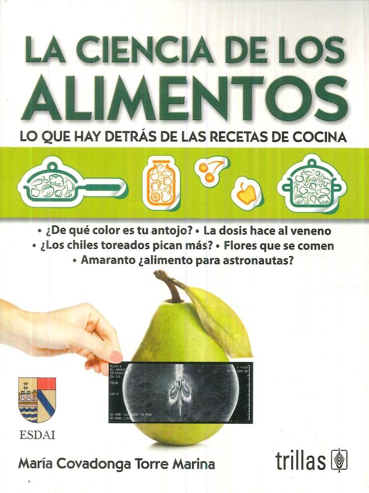La Ciencia de los Alimentos