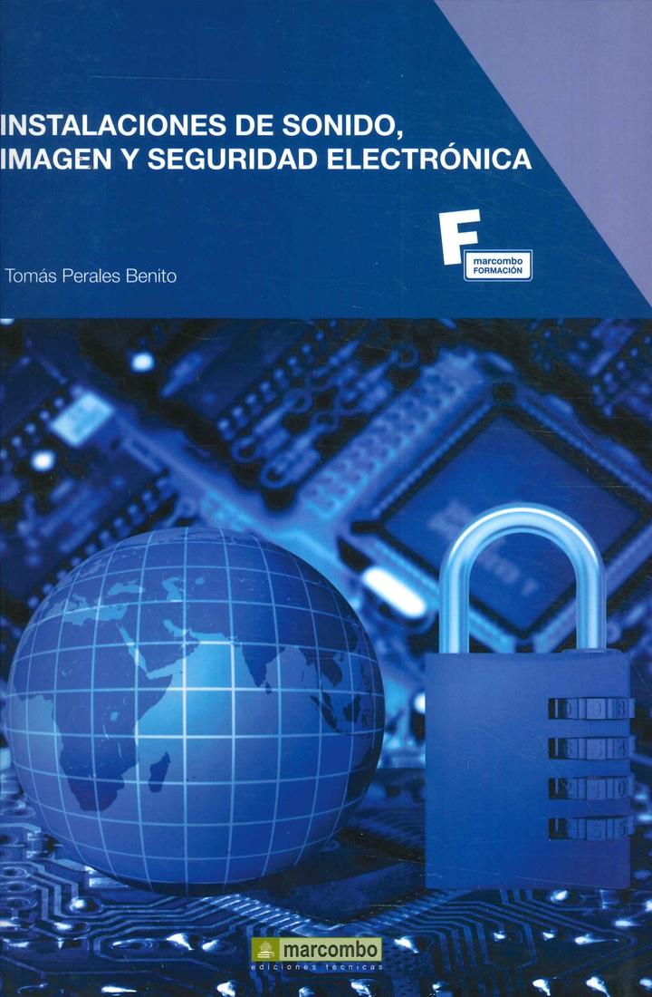 Instalaciones de Sonido, Imagen y Seguridad Electrónica