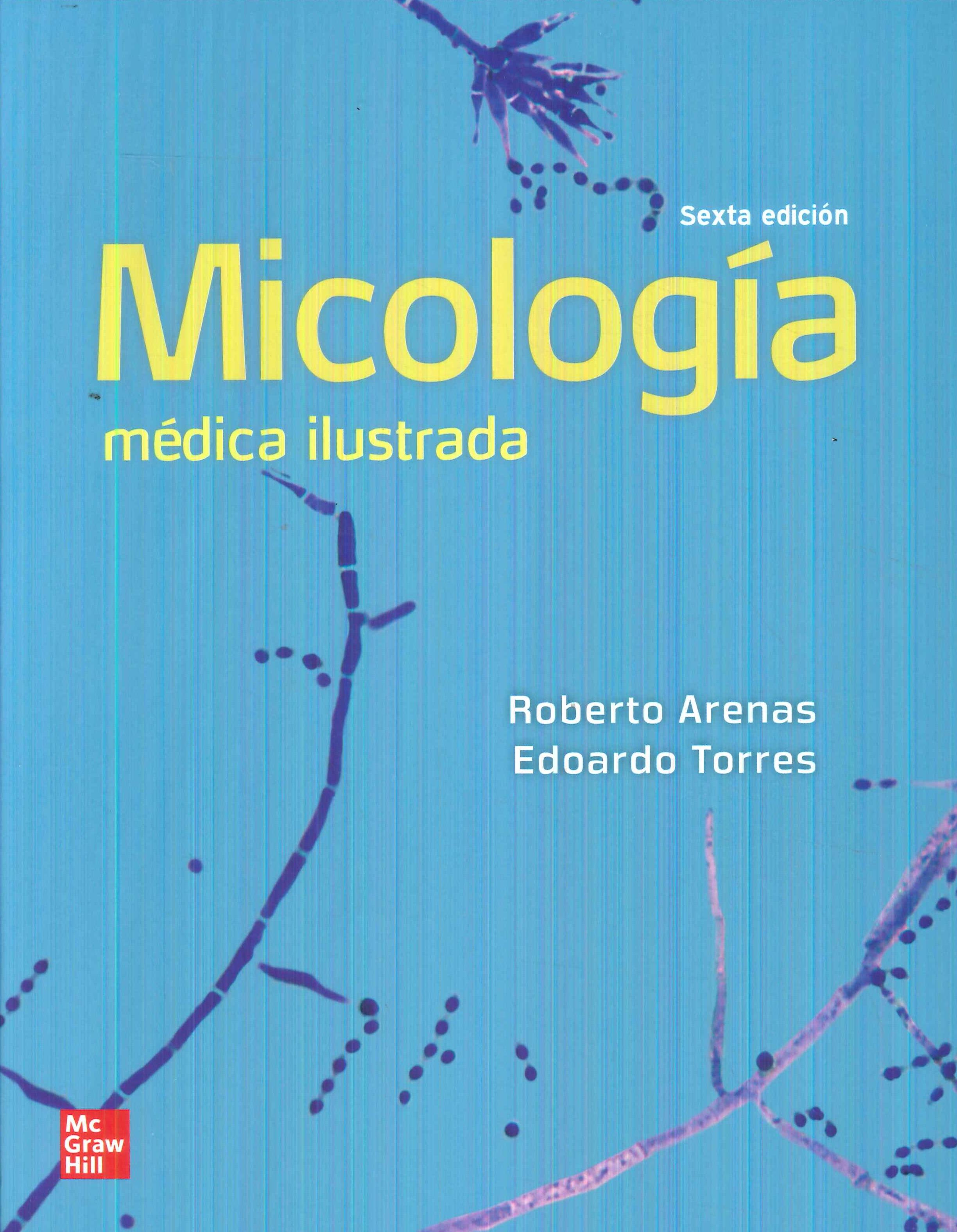 Micología médica ilustrada