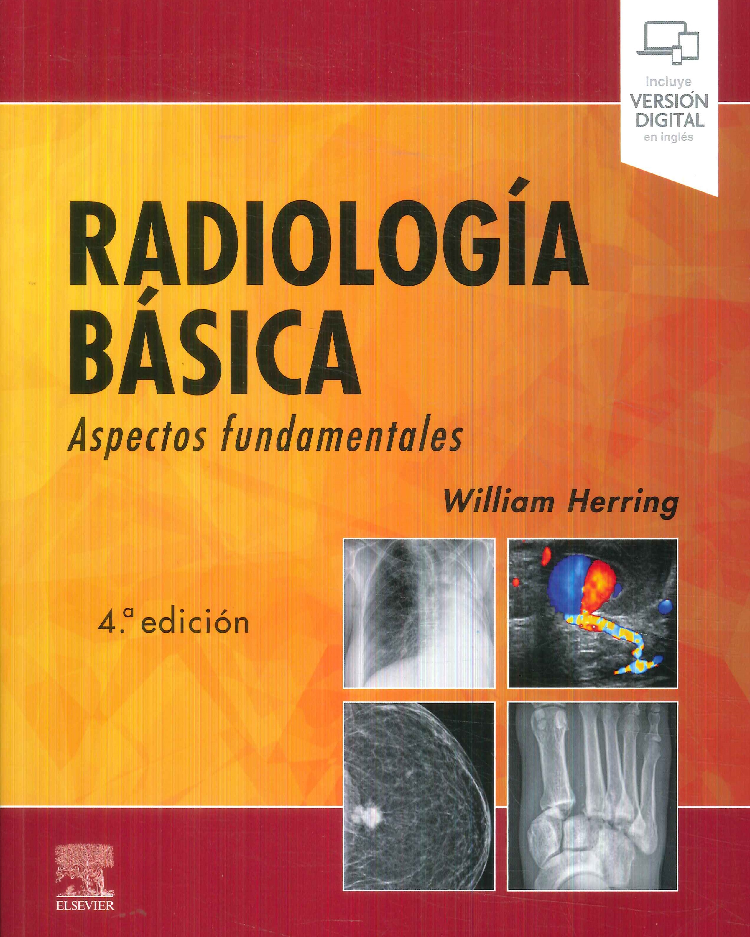 Radiología Básica. Aspectos fundamentales