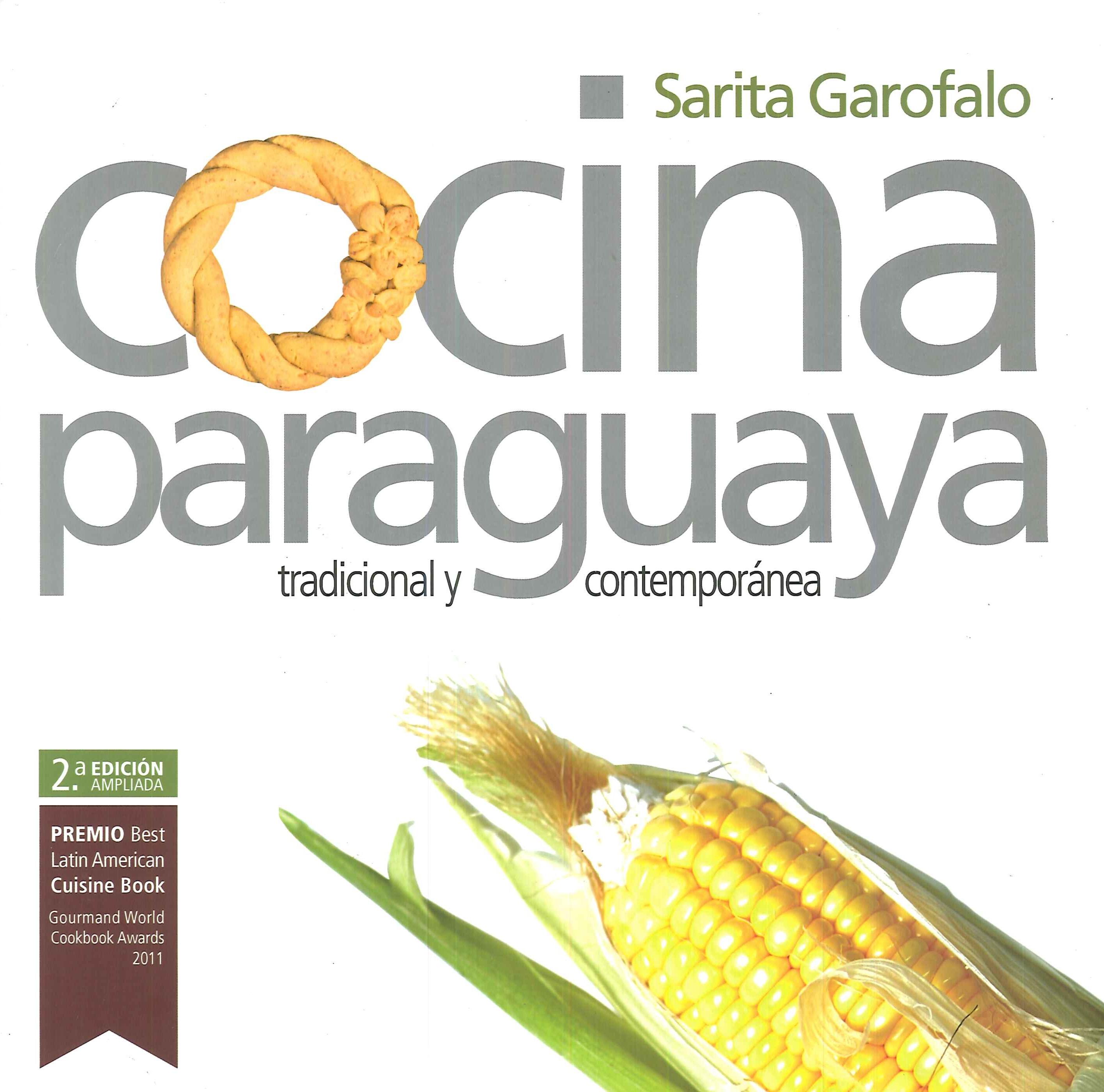 Cocina paraguaya tradicional y contemporánea
