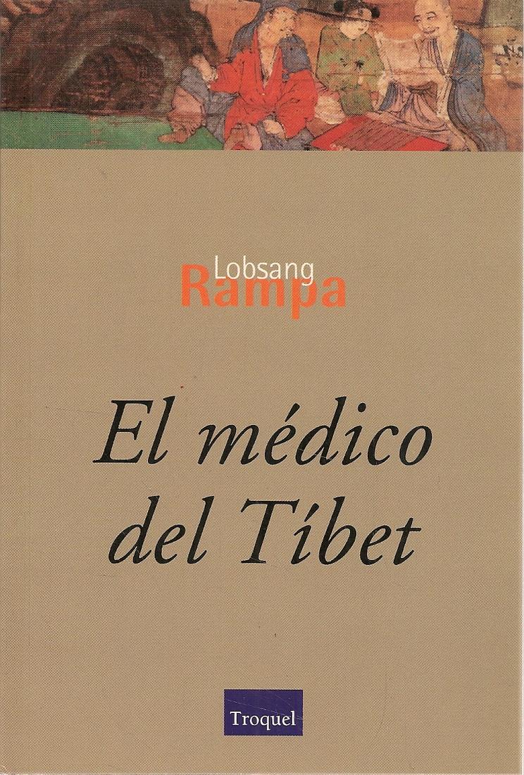 El Médico del Tibet