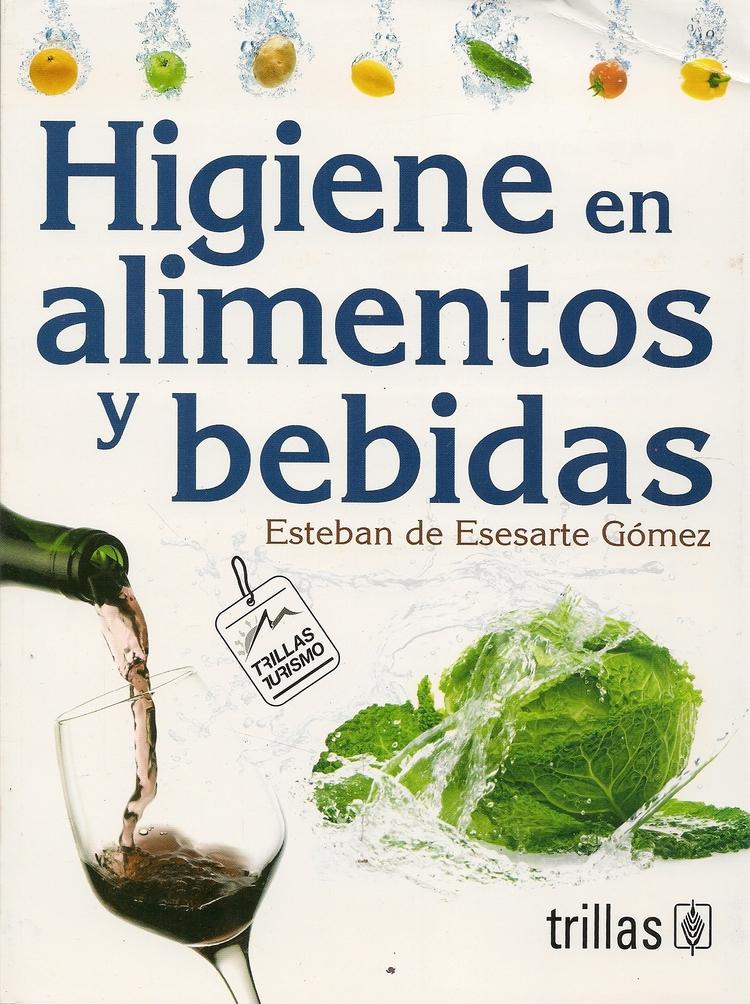 Higiene en alimentos y bebidas