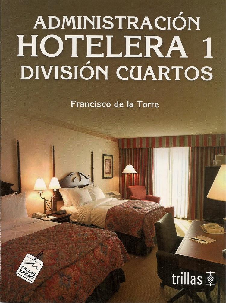 Administracion Hotelera 1 division cuartos