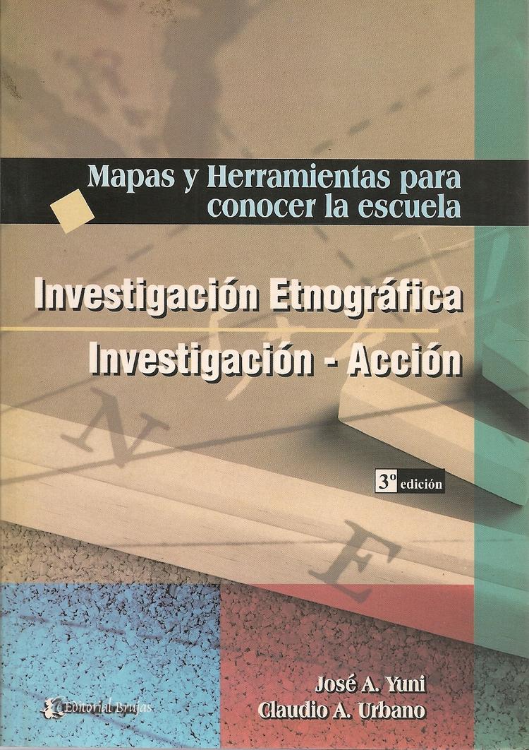 Investigación Etnográfica Investigación-Acción