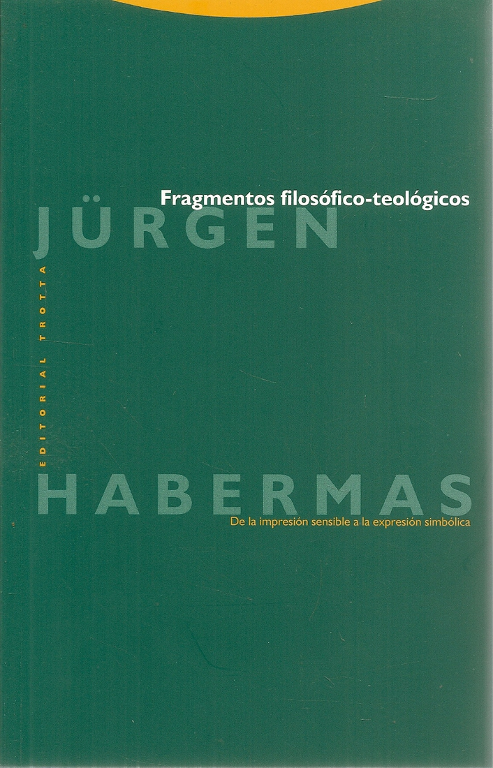 Fragmentos Filosóficos-Teológicos