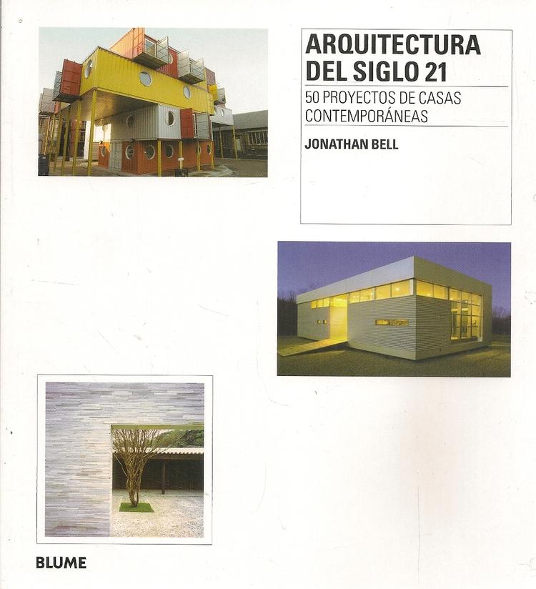 Arquitectura del Siglo 21