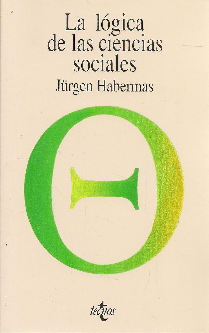 La lógica de las ciencias sociales