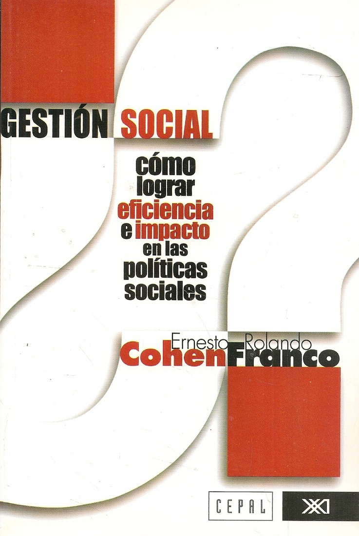GESTION SOCIAL