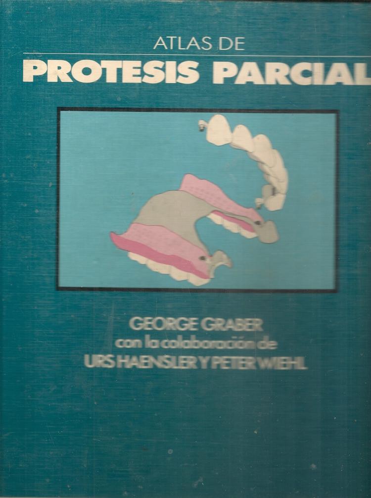 Atlas de protesis parcial