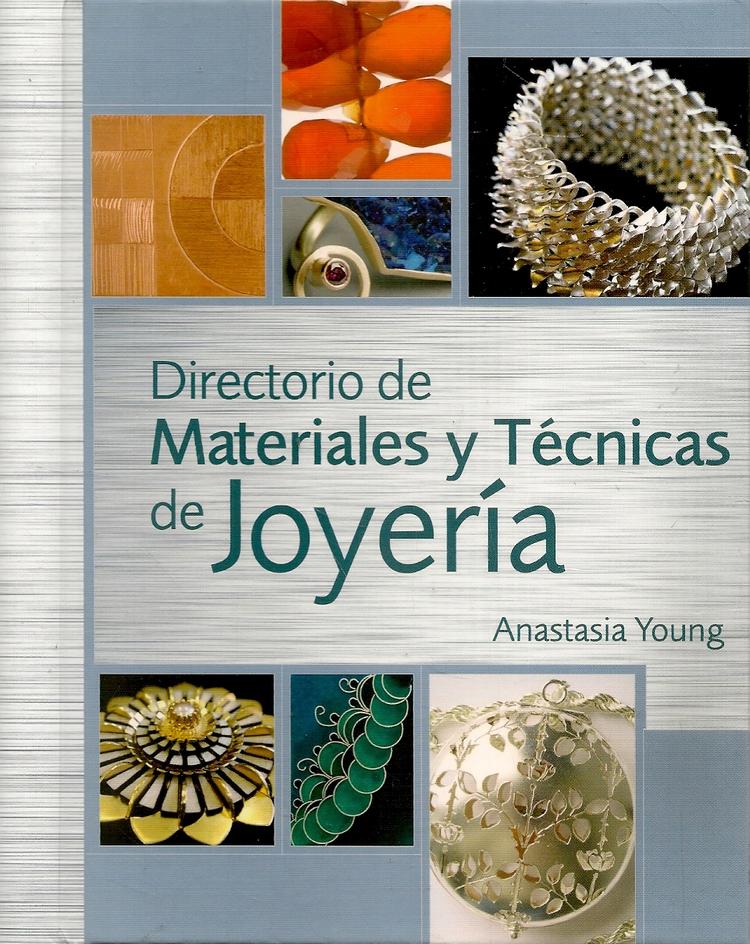 Directorio de materiales y técnicas