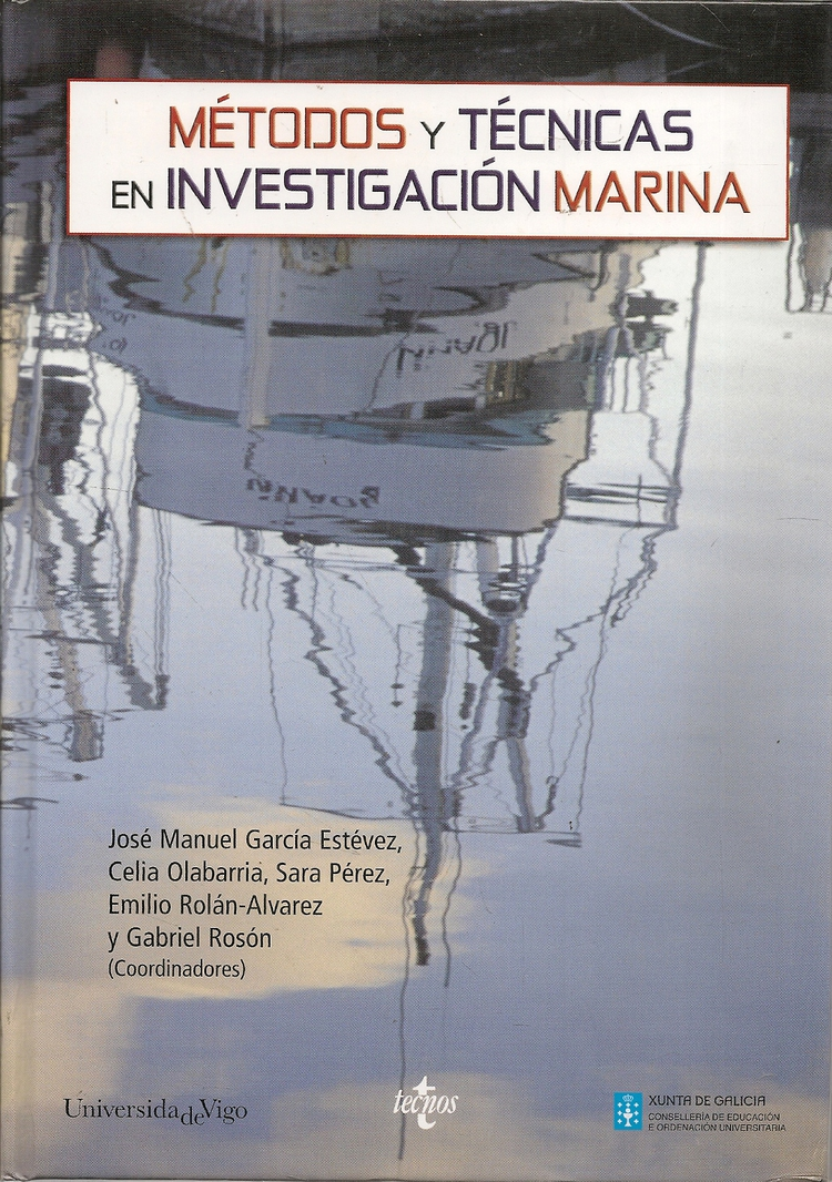 Métodos y técnicas de investigación marina