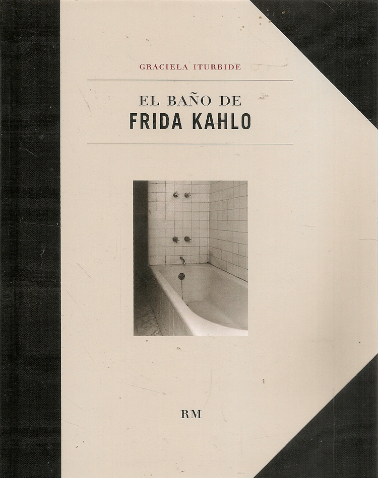 El baño de Frida Kahlo