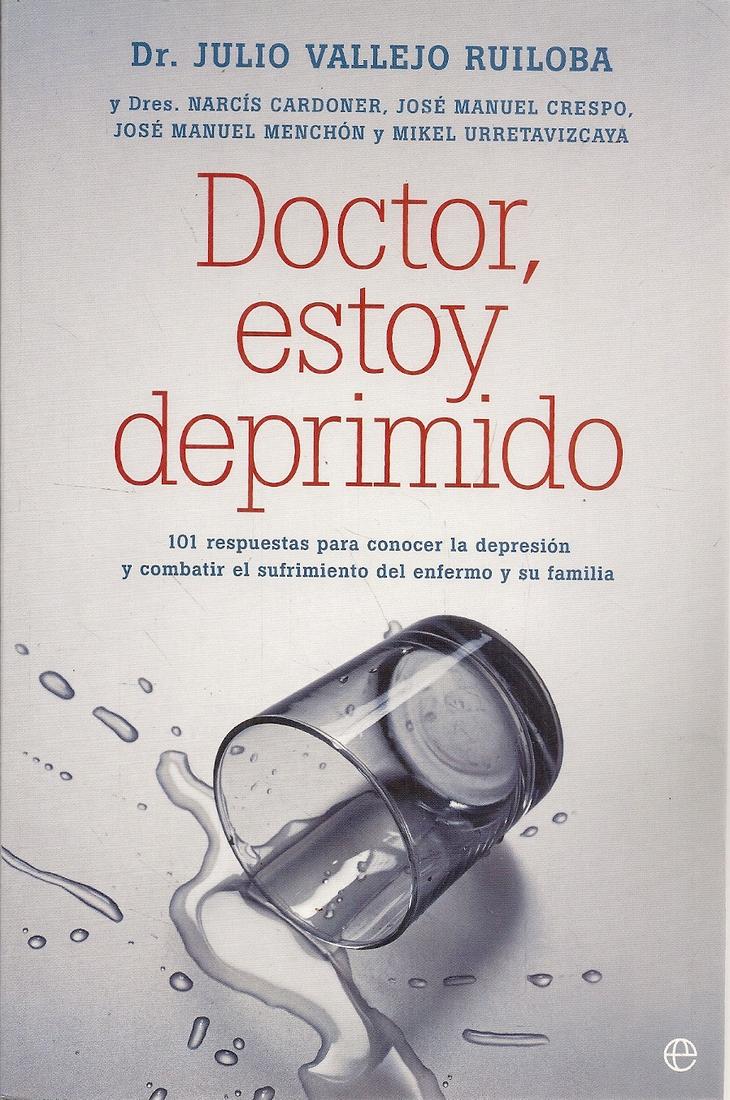 Doctor, estoy deprimido
