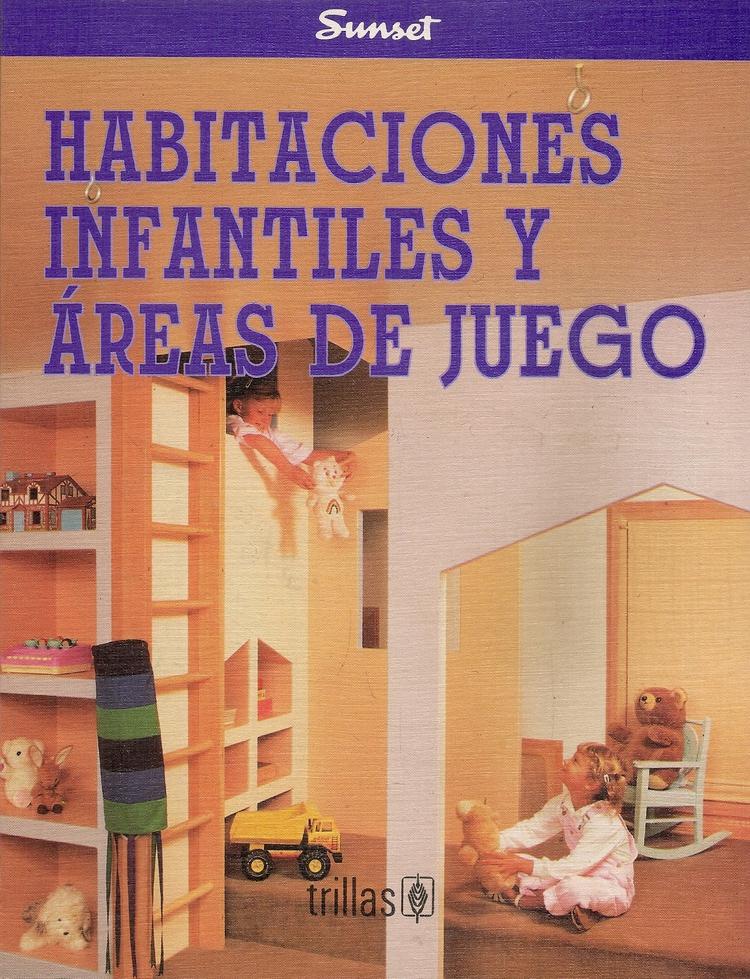Habitaciones Infantiles y Areas de Juego