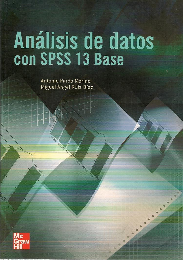 Analisis de Datos con SPSS 13 Base