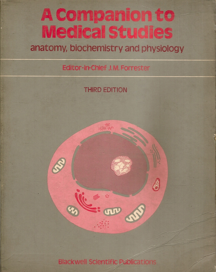 A companion to medical studies