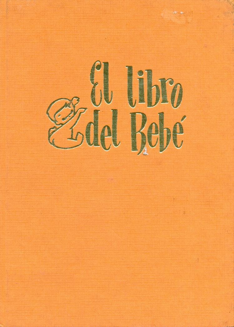 El Libro Del Bebe Ediciones Técnicas Paraguayas